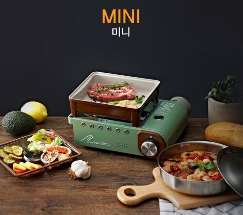 Kovea Mini Retro todo en un sistema//Mini Estufa de gas//hecho En Corea