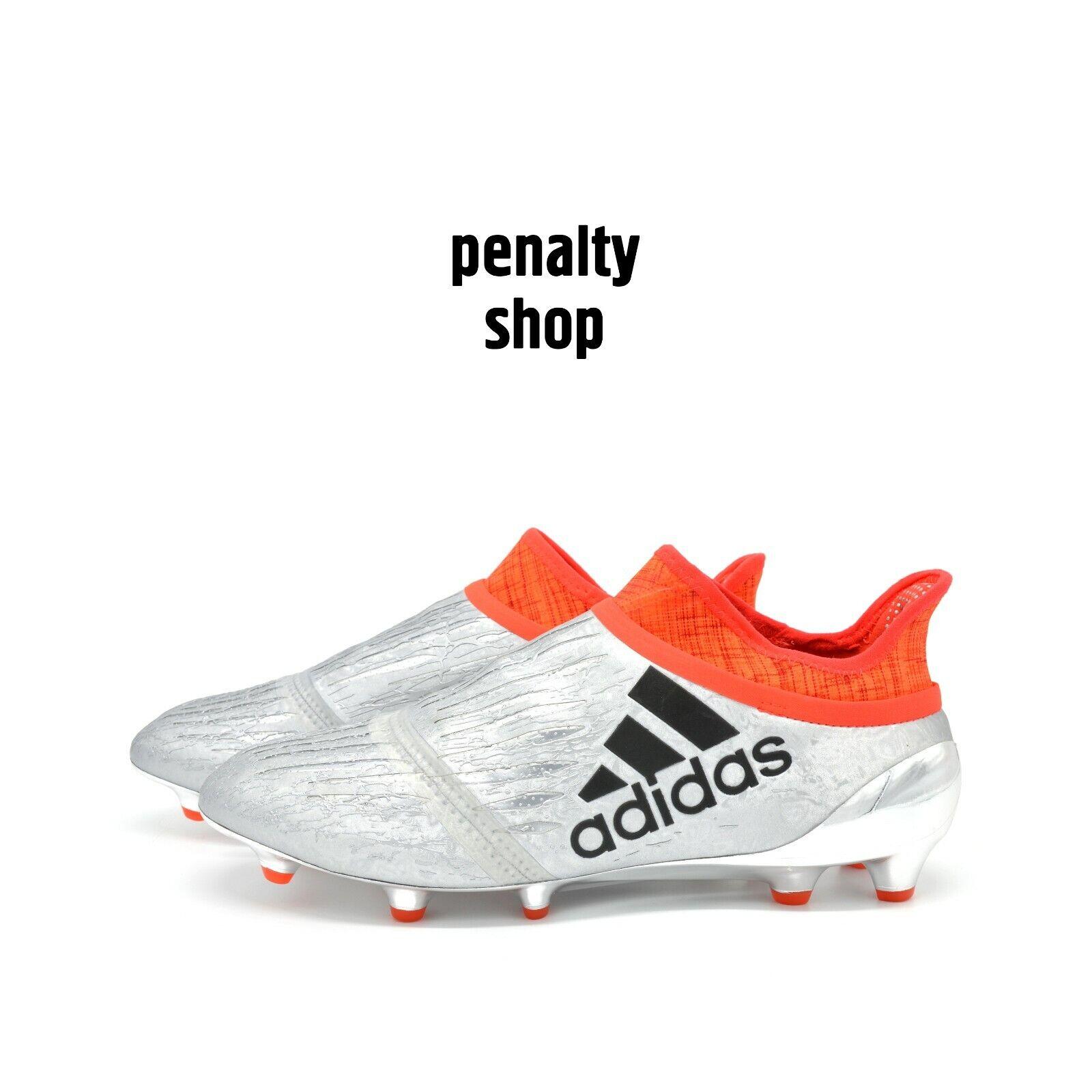 Adidas X 16 Purechaos FG S79511 RARE Limited Edition