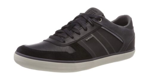 basses Gris noir anthracite Baskets Box Homme C9270 Uk C Geox U 9 pour en H5q44w8