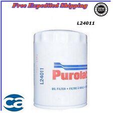 Purolator L24011 Classic Oil Filter Pack of 1
