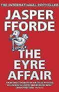 The Eyre Affair. von Fforde, Jasper | Buch | Zustand sehr gut