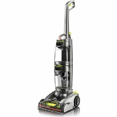 Hoover Dual Power Brush Carpet Washer Scrubber Shampooer Steamer Vacuum Cleaner