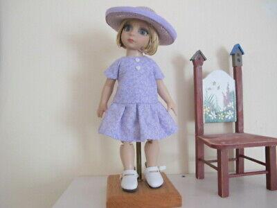 Dollhouse Miniature Wooden Victorian  Filigree Shelf Kit   #1603