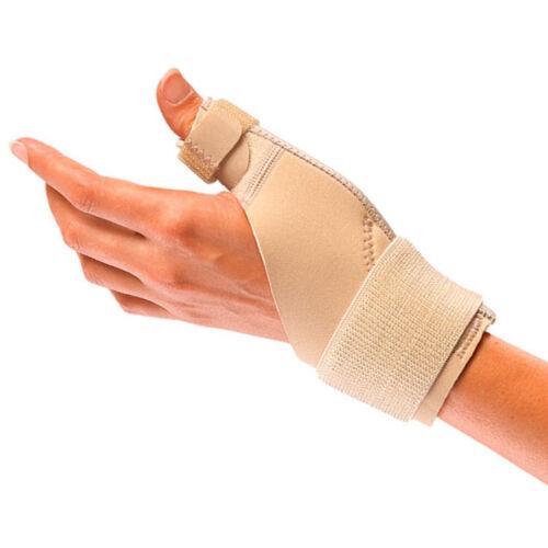 Mueller Reversible Thumb Stabilizer Beige