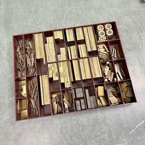 12p-fette-Messinglinien-Messing-Linien-Bleisatz-Buchdruck-Handsatz-Letterpress