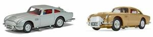 Corgi Cc04206g & Cc04206s Aston Martin Db5 James Bond 007 Film Thunderball Sp Ed