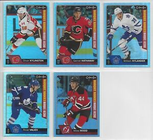 16-17-OPC-Complete-Your-Marquee-Rookie-Rainbow-Set-550-600