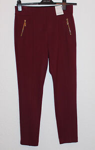 Ex M/&S Women/'s Ladies Jeans Per Una Roma Rise Slim Leg Stretchy Pants Size 8-22
