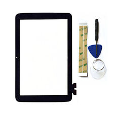 New Touch Screen Digitizer Glass Panel For LG G Pad 10.1 V700 VK700