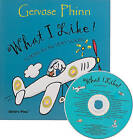 What I Like!: Poems for the Very Young by Gervase Phinn (Mixed media product, 2006)