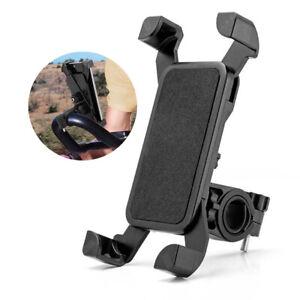 Bicycle-Bike-Cell-Mobile-Phone-Holder-Bracket-Mount-for-Handlebar-Handle-Bar-NEW