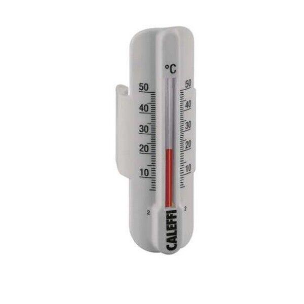 675900 Termometro ad aggancio rapido  CALEFFI