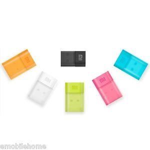 Original Xiaomi 150Mbps USB Powered Mini Portable Mi WiFi Adapter Router