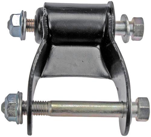 Dorman# 722-066 Rear Position Leaf Spring Shackle Kit