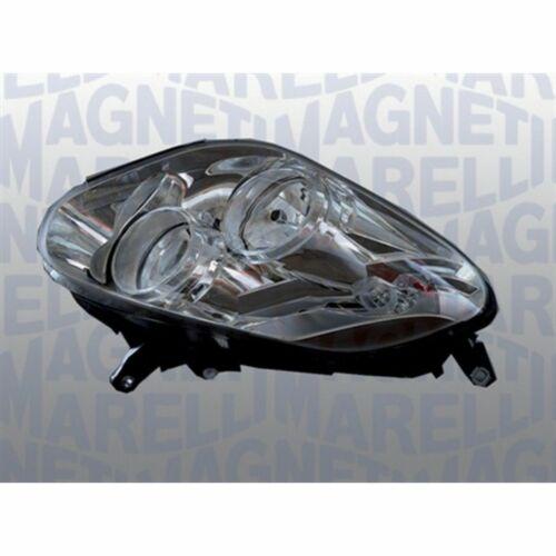 Hauptscheinwerfer MAGNETI MARELLI 712463801110