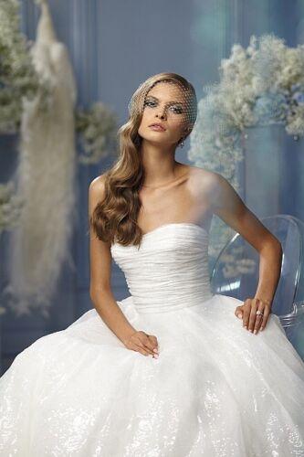 Wtoo Catalina Cinderella Wedding Dress Style 10423