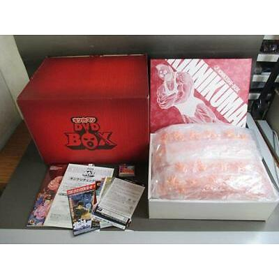 KINNIKUMAN KINKESHI Figure BOX 418 Pcs Complete Limited Edition Anime Manga New