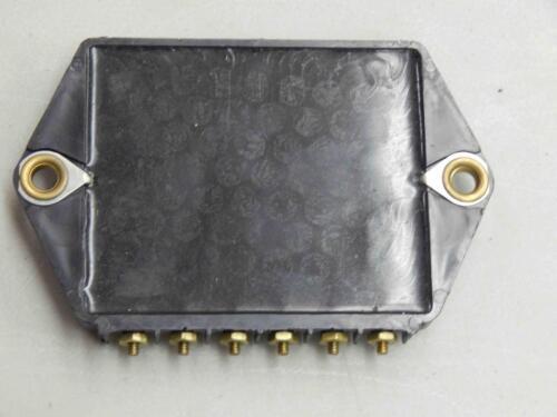 KYSOR Cadillac 5009-34040-02  Alarm /& Shutdown Module  12Vdc 24Vdc