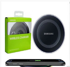 BEST WIRELESS QI CHARGER CHARGING PAD for SAMSUNG Galaxy S6, S6 Edge+, Note5