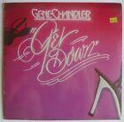 GENE CHANDLER ~ GET DOWN modern soul FUNK lp SEALED ORIGINAL very RARE
