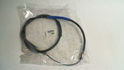 PEUGEOT 205 Hand Brake Cable FKB1221 Right First Line 474568 #6B602 P//N