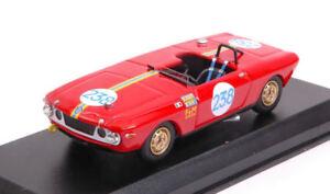 Lancia Fulvia F & m Spécial Hf 9ème Targa Florio 1969 Munari / Aaltonen 1:43 Modèle