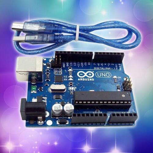 USB Kabel SGHS A+ R3 MEGA328P ATMEGA16U2 Entwicklungsboard für