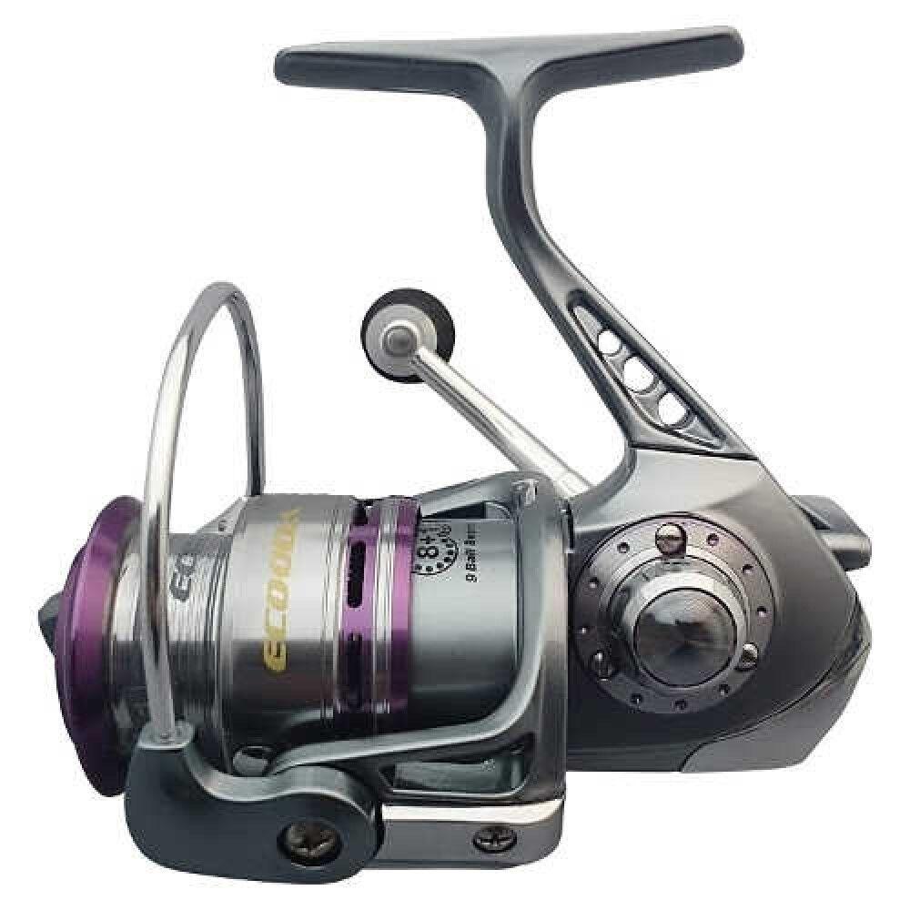 Ecooda Cs1500 Alte Prestazioni Mulinello per Pesca Spinning