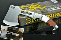 Browning Camping Axe-survival Tactical Axe, Fire Axe Field Hand Kitchen Tool-d3
