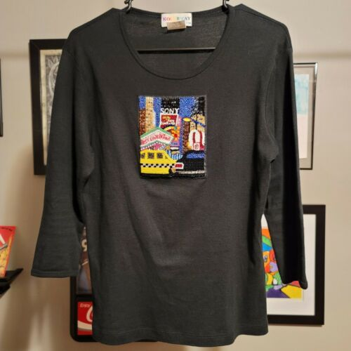 Kolorway Shirt New York Times Square Taxi Best Sho
