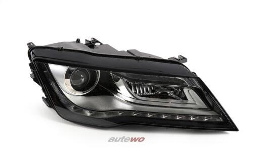 4G8941754A 4G8941030AH NEU Audi A7//RS7 Xenon-Scheinwerfer Rechts Rechtslenker