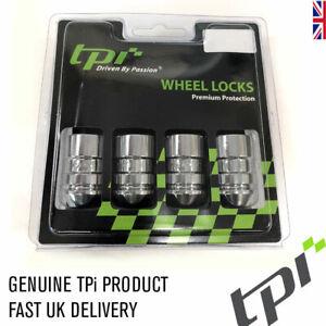 TPi 12x1.50 Tapered Premium Lock Nut Alloy Wheels Locking Nut Taper Pro