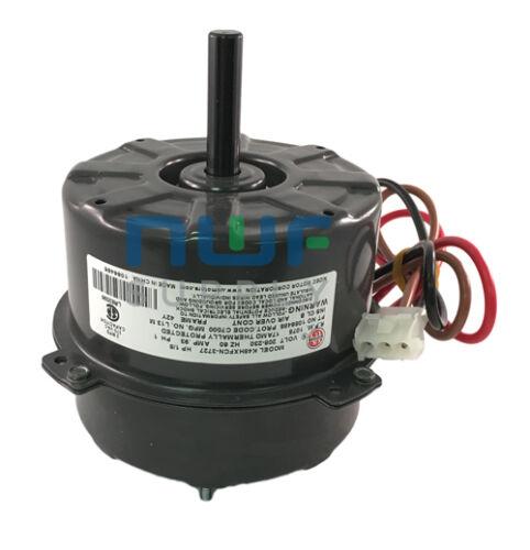 ICP Heil Tempstar Comfortmaker OEM Fan Motor 1086485 HQ1086485EM 1//8 HP