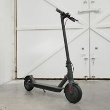 Refurbished Black Genuine Xiaomi M365 Folding Electric Scooter