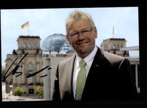 Politik LiebenswüRdig Alois Gerig Foto Original Signiert ## Bc 128245 GläNzende OberfläChe