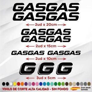KIT-9-PEGATINAS-GASGAS-STICKER-VINILO-PACK-MOTO-VINYL-AUFKLEBER-GAS-GAS-COLORES