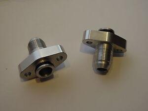 Yamaha-XJR1300-XJR1200-FJ-Legends-Oil-Cooler-Hose-Sump-Adapters-2-AN8-Fitting