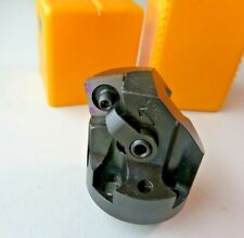 Kennametal H24 Interchangeable Coolant Boring Head H24dsknr4w Bore New