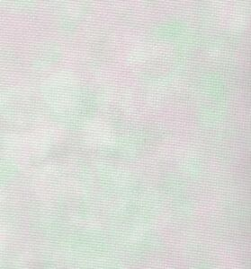 great for cross stitch Fabric Flair Cloud Lilac 16 count Aida 45 x 50cm piece