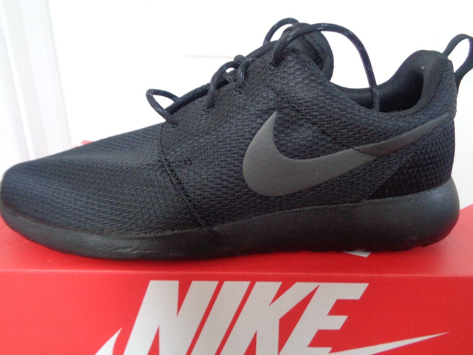 Nike Roshe One damen trainers Turnschuhe 511882 096  uk 2.5 eu 35.5 us 5 NEW+BOX