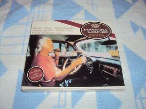 Havanna-Lounge-Musica-de-Cuba-2-CD-s-NEU-OVP-Segundo-Compay