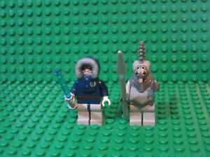 8085 Like New Star Wars Thi-Sen minifigures LEGO