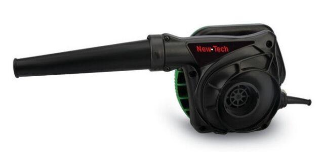 Portable Electric Air Blower,110 volts,60 Hz,750 watts,16,000 RPM,Just 3 lbs.USA
