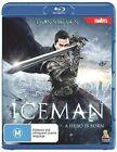 Iceman (Blu-ray, 2014)