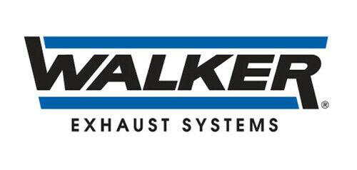 Catalytic Converter-Calcat Universal Converter Walker 84500