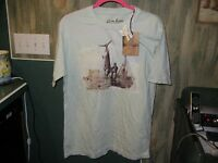 North River Outfitters the Catch Of The Day-swordfisherman Adult Med. T-shirt