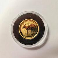 1/4 oz Australia 2021 Gold Kangaroo Coin Mississauga / Peel Region Toronto (GTA) Preview