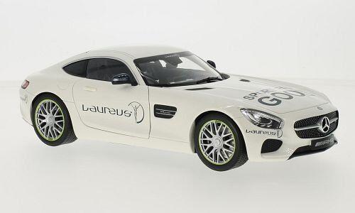 Garantía 100% de ajuste NOREV NOREV NOREV Mercedes Benz AMG GT S C190 Laureus 1 18 B66960614  opciones a bajo precio