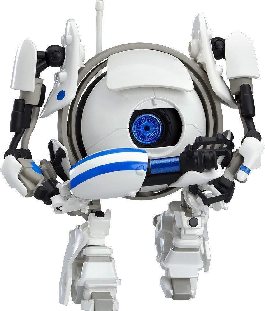 Good Smile Company Nendorid Portal 2 Atlas figurine avec suivi NEUF