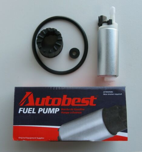 Yukon 4-Door Electric Fuel Pump V8 5.7L Autobest F2942 For 1995 Chevrolet Tahoe